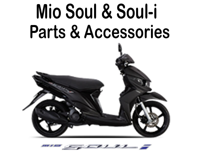 Parts Accessories Yamaha
